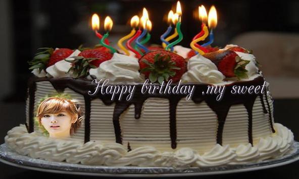 Happy birthday cake greeting apk download free communication app happy birthday cake greeting apk screenshot m4hsunfo
