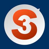 S3 Cab Driver icon