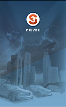 S3 Cab Driver poster
