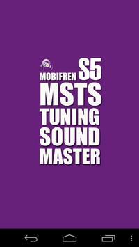 MobiFren S5(GBH-S500) poster