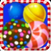 Tips & Tricks Candy Crush Saga icon