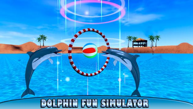 Dolphin Show Fun Game poster