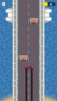 Hoverboard Drift Sim Simulator apk screenshot