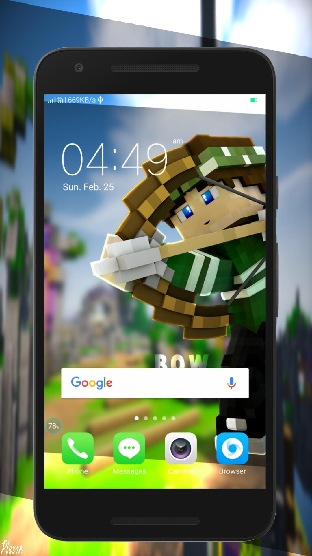 Cool Minecraft Wallpaper For Android Apk Download