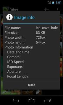 GT Photo Albums 3D apk screenshot