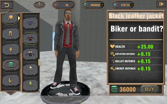 City theft simulator screenshot 4
