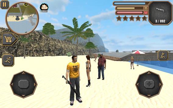 City theft simulator screenshot 6