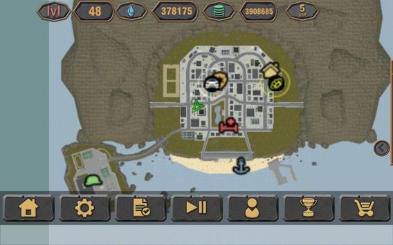 City theft simulator screenshot 3