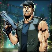 Underground Crime icon
