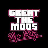 Great The Mods Vip City icon