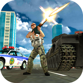 War City Heroes icon