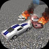 Heat Derby: Auto Clashes icon