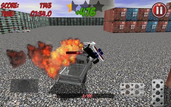 Heat Derby: Auto Clashes screenshot 13