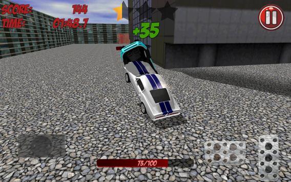 Heat Derby: Auto Clashes screenshot 10