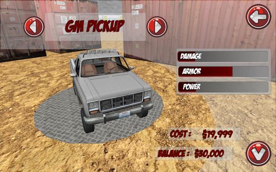Heat Derby: Auto Clashes screenshot 15
