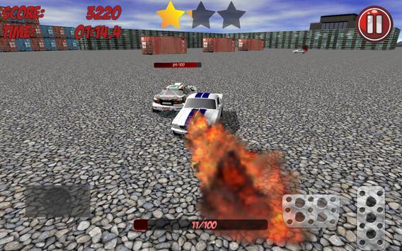 Heat Derby: Auto Clashes screenshot 18