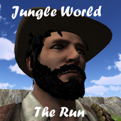 Jungle World The Run icon