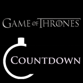Countdown - Game of Thrones S6 icon