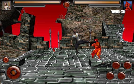 Deadly Fight screenshot 3