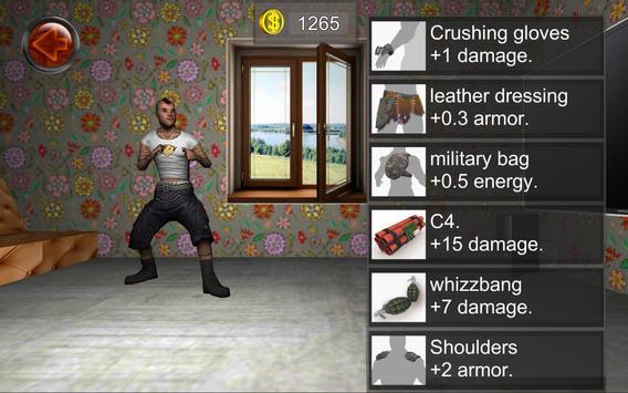 Deadly Fight screenshot 10