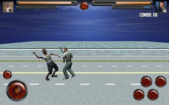 Deadly Fight screenshot 8