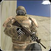Desert Battleground v1.7 (Mod Apk)