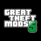 Great The Auto 5 icon