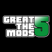 Great The Mods 5 icon