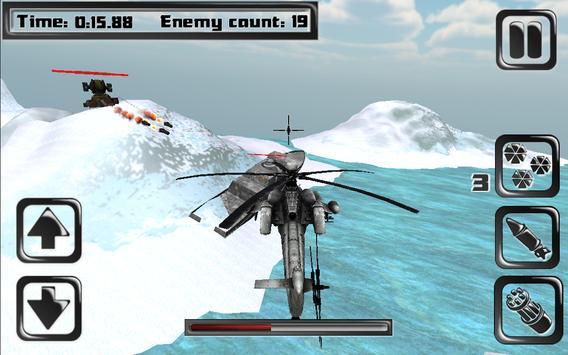 Global Attack apk screenshot