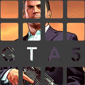 Grand Gangster Auto Wallpaper icon