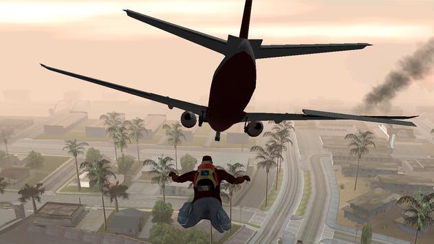 Grand Racing in San Andreas apk screenshot