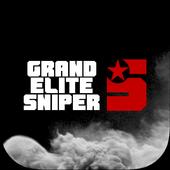 Grand Elite Sniper 5 icon