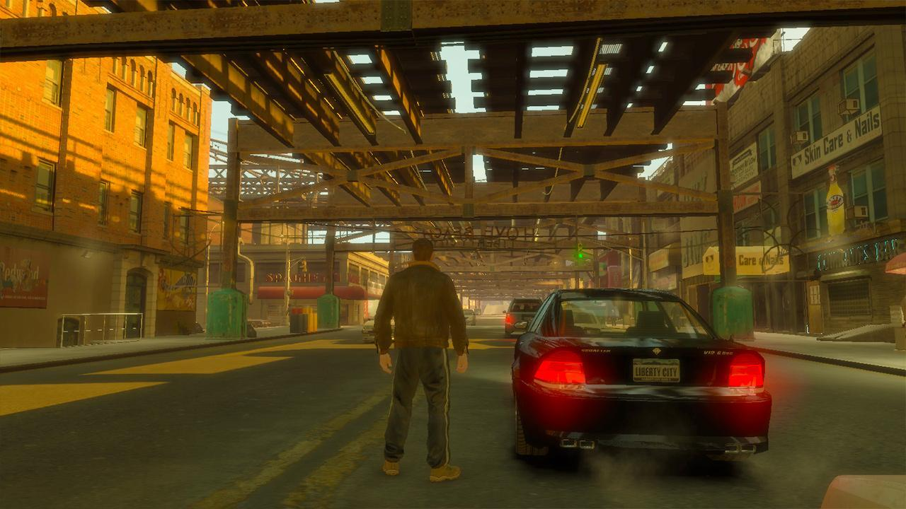 Cheats for GTA 4 for Android - APK Download