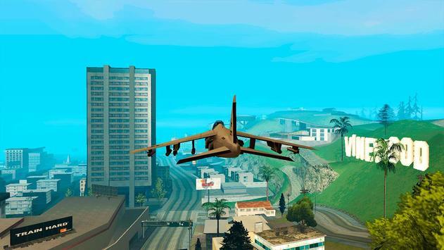 Cheats for GTA San Andreas screenshot 4