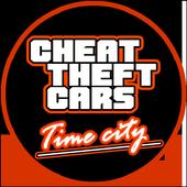 Cheats for GTA Vice City आइकन