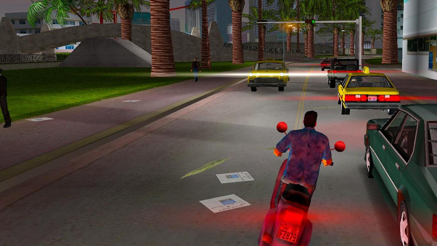Gta vice city for android free download