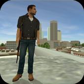 Hawaii Crime Simulator icon