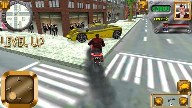 Las Ventas Criminal screenshot 1
