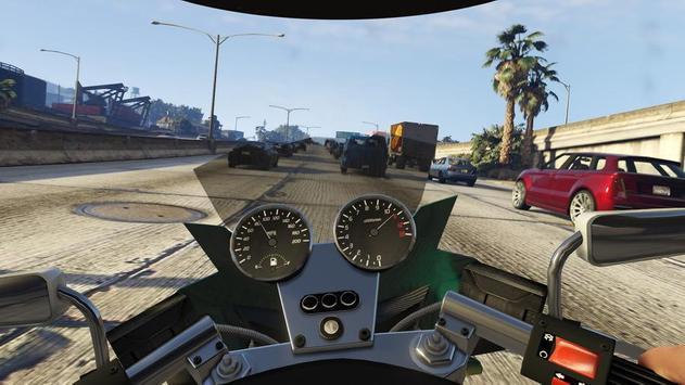 Grande The Auto 5 screenshot 2