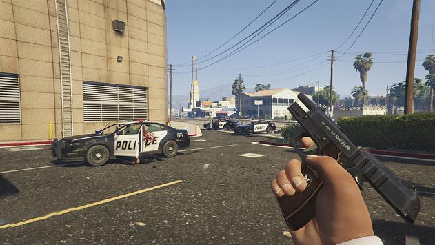 Grande The Auto 5 screenshot 4