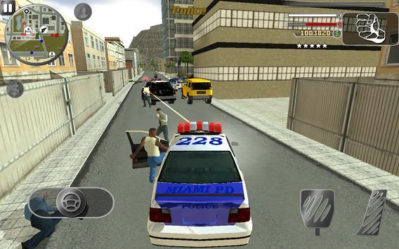 Real Crime San Andreas apk screenshot
