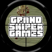 Grand Sniper in San Andreas icon