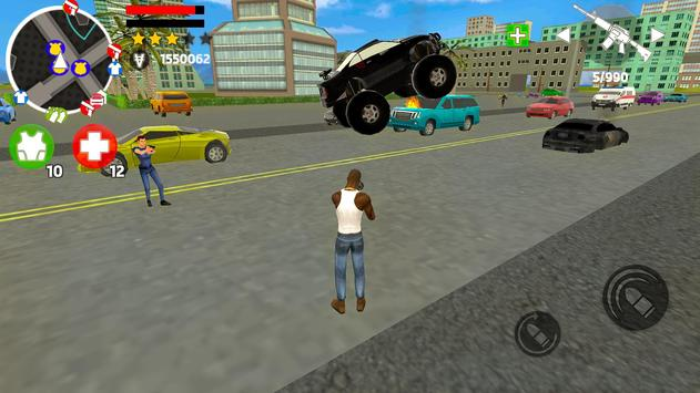 San Andreas: Grand Gangster's Auto screenshot 3
