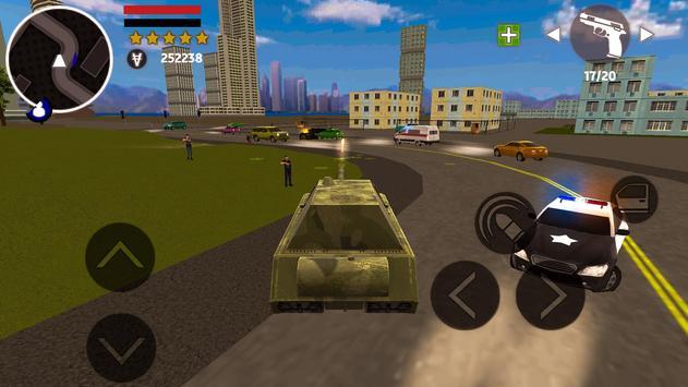 San Andreas: Grand Gangster's Auto screenshot 12