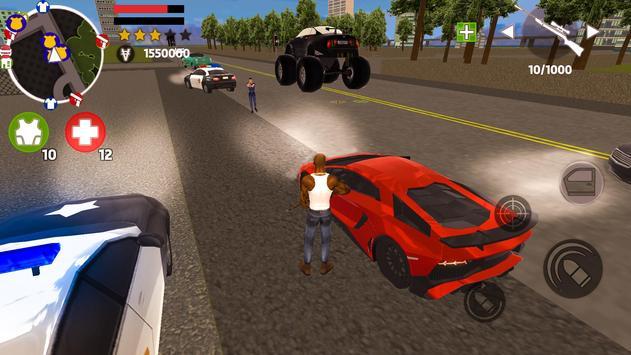 San Andreas: Grand Gangster's Auto screenshot 6