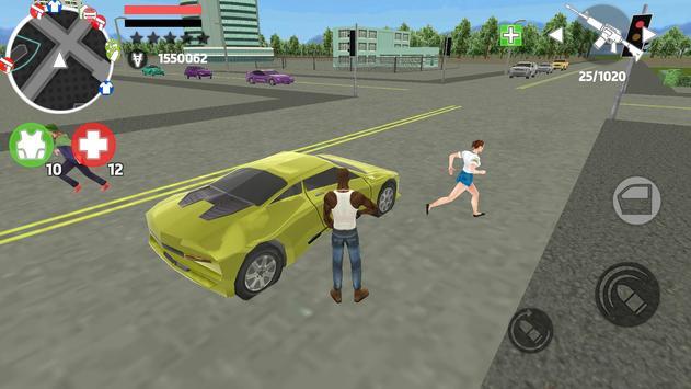 San Andreas: Grand Gangster's Auto screenshot 9