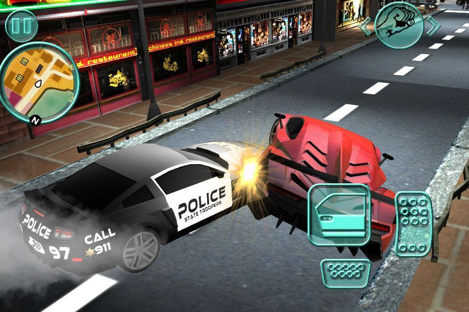 San Andreas Crime World 3D for Android - APK Download
