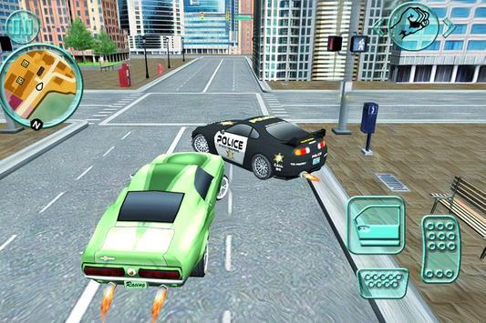 San Andreas Crime World 3D screenshot 3