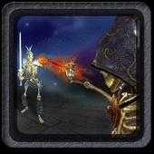Skeleton Fight icon