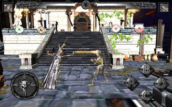Skeleton Fight screenshot 5
